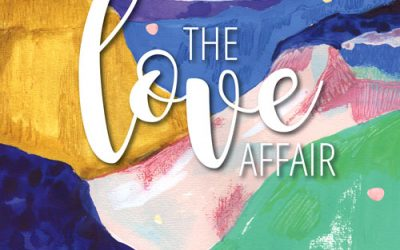 Announcing 'The Love Affair' wedding market