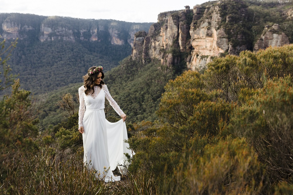 Blue Mountains Love Issue 1 February 2017